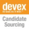 Devex Candidate Sourcing