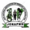 Joint National Association of Persons with Disabilities (JONAPWD)