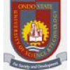 Numerous Jobs At Ondo State University of Science and Technology (Osustech) - Non-Academic Staff