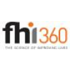 fhi 360 jobs in Nigeria