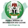 Federal Ministry Of Information And Culture